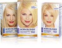 Clairol Nice 'n Easy Born Blonde