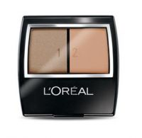 L'Oréal Paris Wear Infinite Eye Shadow Duo