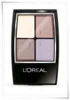 L'Oréal Paris Studio Secrets Professional Eye Shadow Quad