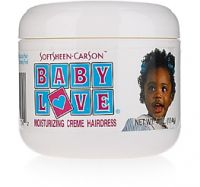 Soft Sheen Carson Baby Love Hairdress