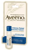 Aveeno Intense Relief Medicated Therapy