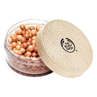 The Body Shop Brush On Shimmer Beads