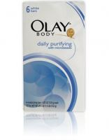Olay Daily Purifying Bar