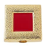 Estee Lauder Collectible Compacts Gilded Frame Powder Compact
