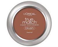 L'Oréal Paris True Match Super Blendable Blush