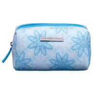 The Body Shop Floral Cosmetic Purse