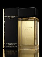 Donna Karan Gold Eau De Toilette Spray