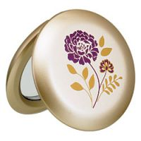 The Body Shop Floral Printed Compact