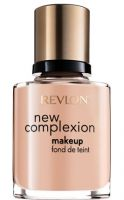 Revlon New Complexion Oil Free Liquid Makeup