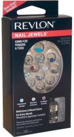 Revlon Nail Jewels Gem Kit