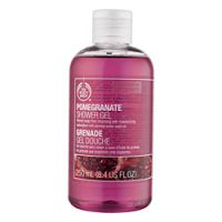 The Body Shop Pomegranate Shower Gel