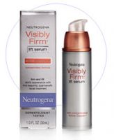 Neutrogena Visibly Firm Lift Serum