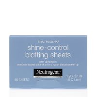 Neutrogena Shine-Control Blotting Sheets