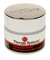 Therapy Systems Serious Sun Shield SPF 27