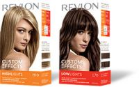Revlon Custom Effects Highlights or Lowlights
