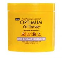 Soft Sheen Carson Optimum Oil Therapy Hair Care Hair & Scalp Quencher