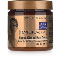 Soft Sheen Carson Dark & Lovely Naturally Honey Kissed Hairdress