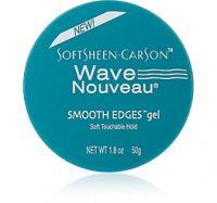 Soft Sheen Carson Wave Nouveau Coiffure Smooth Edges Gel