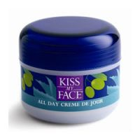 Kiss My Face Natural Face Care - All Day Creme
