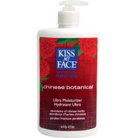 Kiss My Face Chinese Botanical Moisturizer
