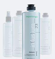 Infusium (Repair)ologie Shampoo