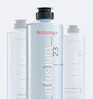 Infusium (Frizz)ologie Shampoo