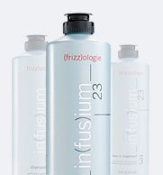 Infusium (Frizz)ologie Leave-In-Treatment