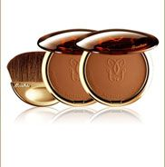 Guerlain Terracotta Tan Booster Active Bronzing Powder
