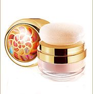 Guerlain M�t�orites Pearly Touch - Voyage Powder