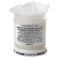 No. 4: Peter Thomas Roth Gentle Complexion Correction Pads, $36