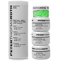 Peter Thomas Roth Facial Peel Trio System with Masque