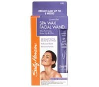 Sally Hansen Lavender Spa Wax Facial Wand