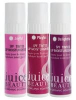 Juice Beauty SPF 15 Tinted Lip Moisturizers