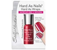 Sally Hansen Hard As Nails Hard As Wraps