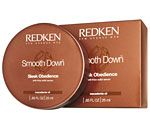 Redken Smooth Down Sleek Obedience Anti-Frizz Solid Serum