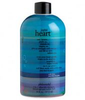 Philosophy Joyful Heart Charity Shower Gel