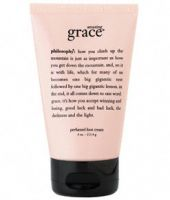 Philosophy Amazing Grace Exfoliating Foot Cream