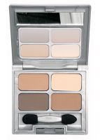 Physicians Formula Bright Collection Shimmery Quad Eye Shadow