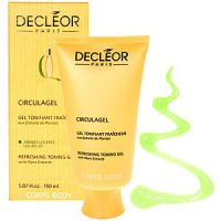 Decleor Circulagel - Refreshing Toning Gel for Body