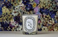 Diptyque Scented Candle Floral Collection