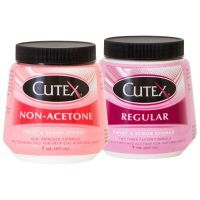 Cutex Instant Jar Nail Polish Remover