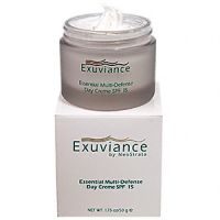 Exuviance Essential Multi-Defense Day Creme SPF 15