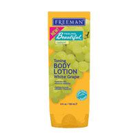 Freeman Feeling Beautiful Toning Body Lotion White Grapes