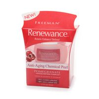 Freeman Renewance Anti-Aging Chemical Peel