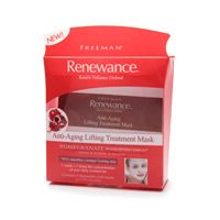 Freeman Renewance Anti-Aging Lifting Treatment Mask