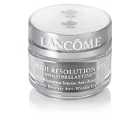 Lancome High Resolution Eye With Fibrelastine
