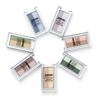Jane Be Pure Mineral Eyeshadow