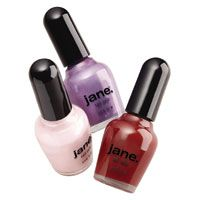 Jane Hot Tips Nail Colors