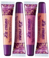 Bourjois Le Creme Lip Gloss