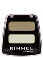 Rimmel London Colour Rush Duo Eyeshadow
